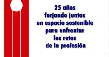 Afiche XXV ENEC