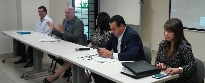 Primera Reunión Junta Asesora FAE