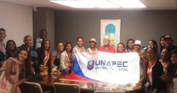UNAPEC FAE verano 2016